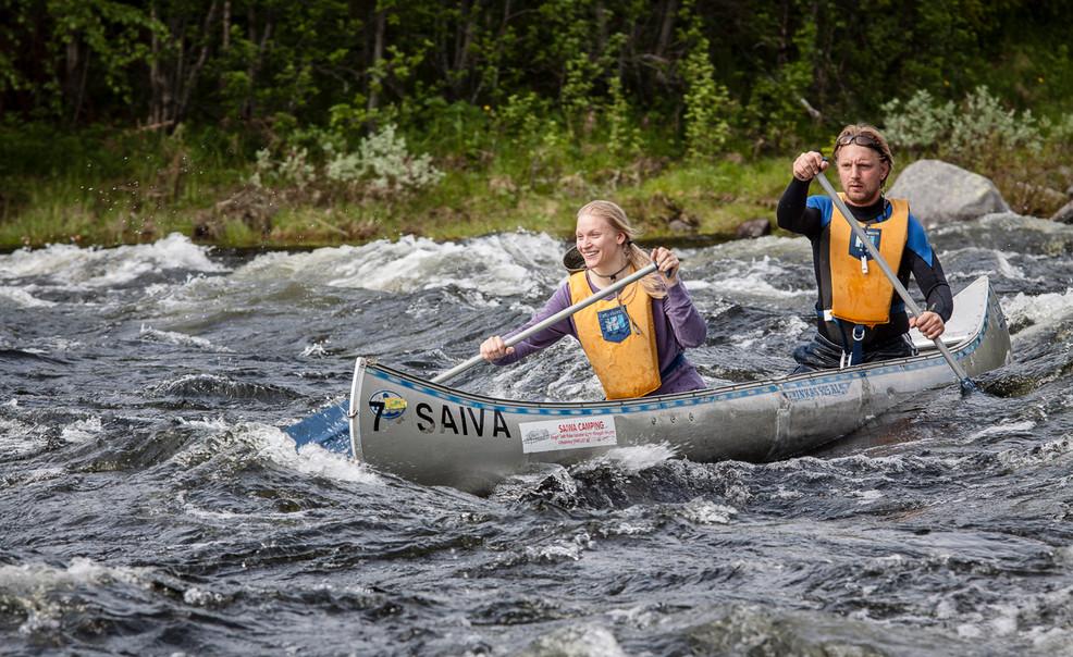 Film och Foto - Saiva Camping