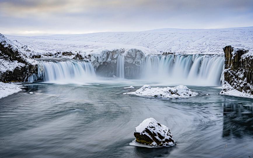 Goðafoss, Island