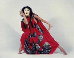 Bonnie Oda Homsey