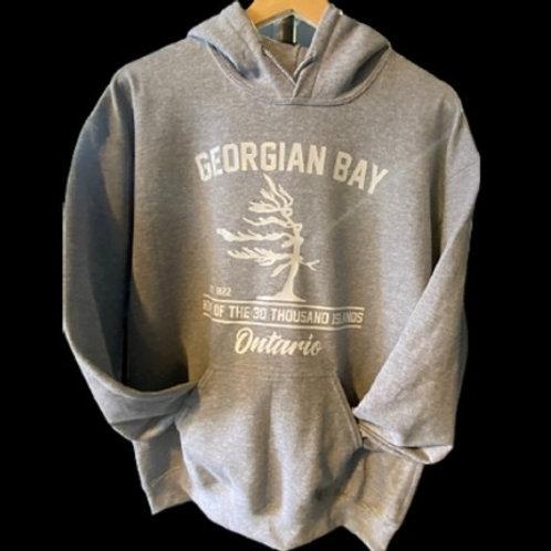 Georgian Bay Hoodie