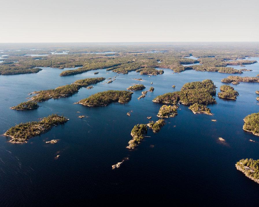 30,000 Islands Georgian Bay.jpg