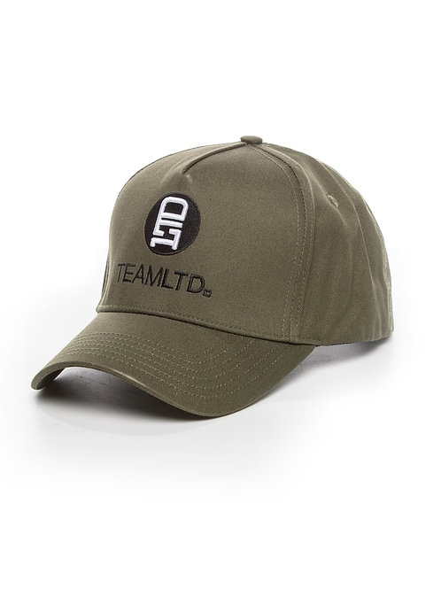 Logo Curved - Green