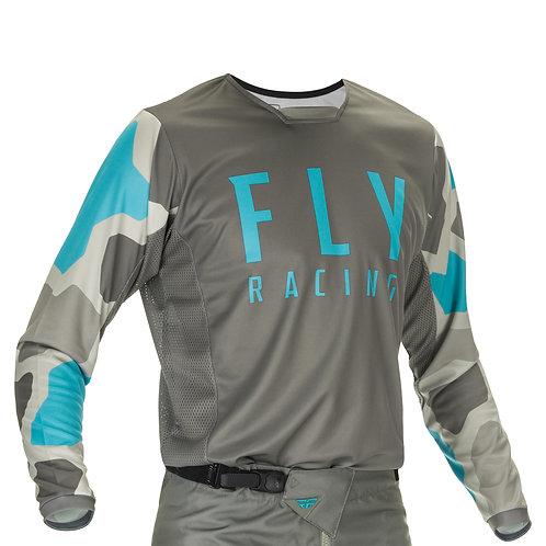 Fly Kinetic K121 Jersey