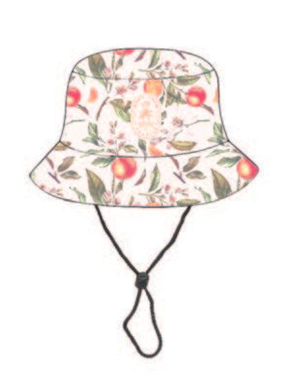 Vitamin C Bucket Hat