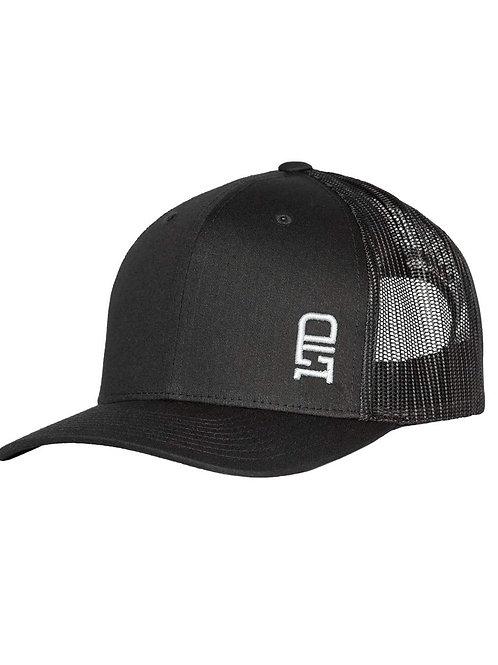 Black LTD Snapback