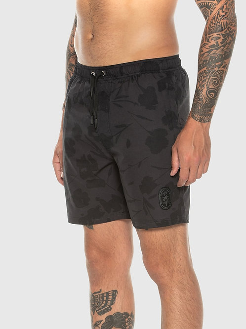 Silhouette Swim Shorts