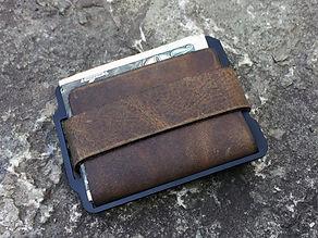Kodiak minimalist wallet cash option2
