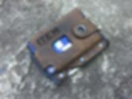 Itek Kodiak Greystone Credit Cards