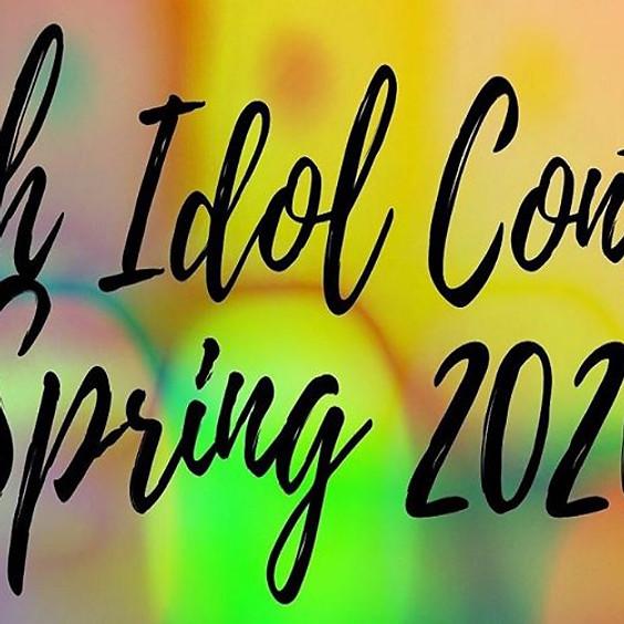 Utah Idol- Quarterfinals