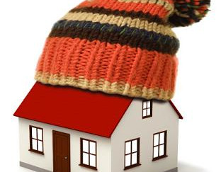 The heating season is in full swing where we use an increasing amount of energy within our businesse