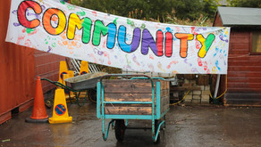 City Farm's as Community Builders by Jane Fisher