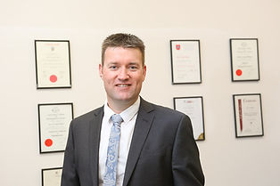 Darren Midgley - Chief Executive Officer Chaffey Aged Care