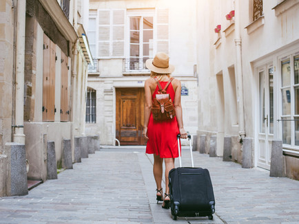 6 Best Safety Apps for Travel Abroad