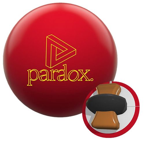 Track Red Paradox