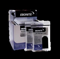 Ebonite Thumb Tape