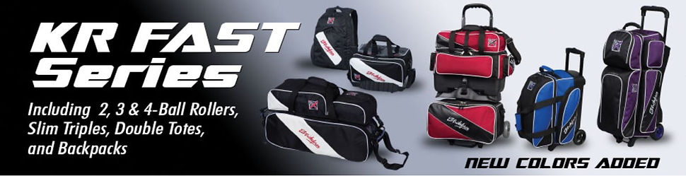 K&R Bowling Bags