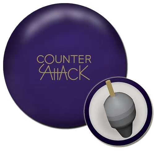 Radical Counter Attack Solid