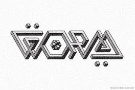 WORM logo
