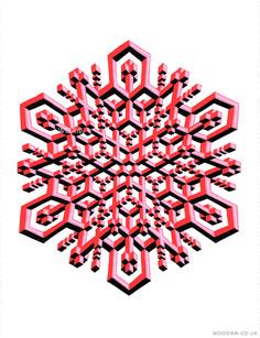 Hyperflake