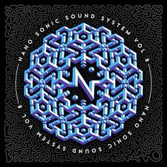 Nano Sound System Volume 8