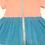 Thumbnail: Платье для девочек с пчелкой