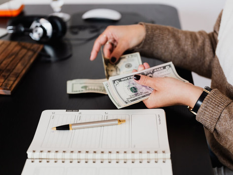 5 Game-Changing Budgeting Methods To Take Control Of Your Finances