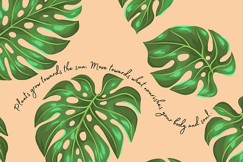 31 Inspirational Plant Desktop Wallpapers
