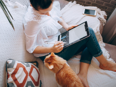 7 Ways to Supplement Your Income From Home