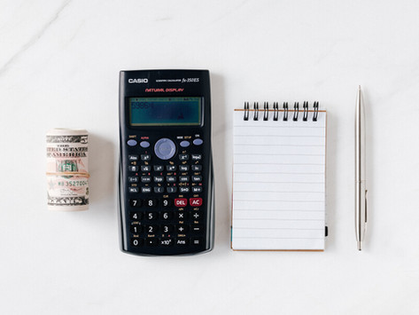 The 50/30/20 Budgeting Rule Explained (+FREE Monthly Budgeting Excel Template)