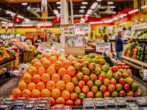10 Best Tips For Grocery Shopping On A Budget
