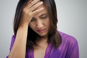 headache, migraine, tension, chiropractic
