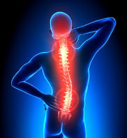 neck pain, low back pain, chiropractic