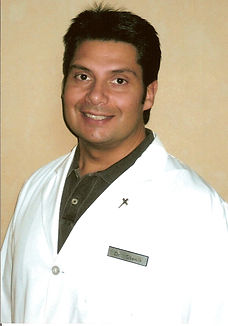 Dr John Olenik, all health chiropractic, neck pain, low back pain