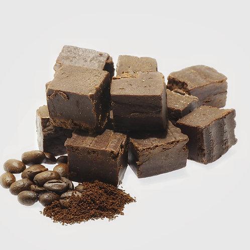 Espresso Artisan Fudge