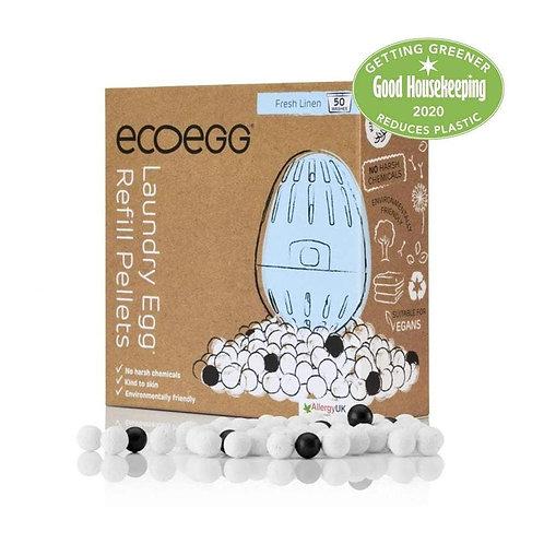 Eco Laundry Egg Refills - 50 washes
