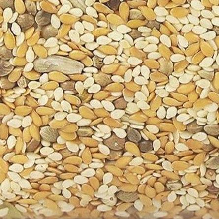 Organic Omega Seed Blend