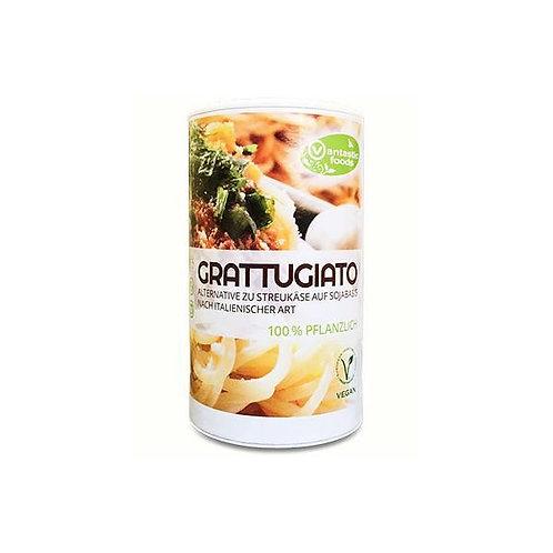 Parmezzano Grattugiato - grated vegan parmesan style cheese - 60g