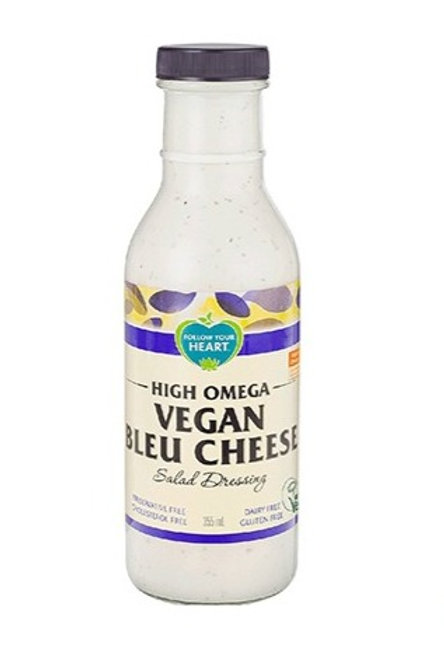 Vegan Bleu Cheese Dressing (355ml)