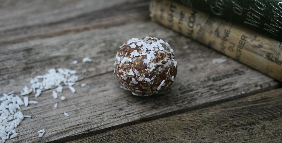 Date & Coconut energy balls - 6 pack