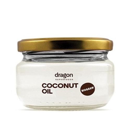 Extra Virgin Coconut Oil 100ml