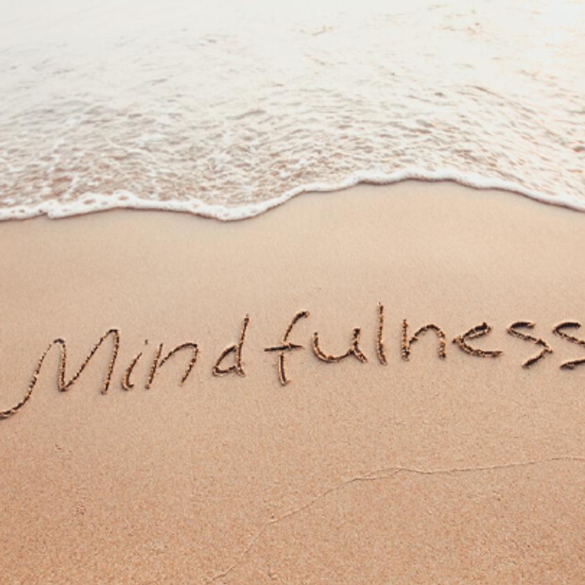 Executive Functioning and Mindfulness - Part I