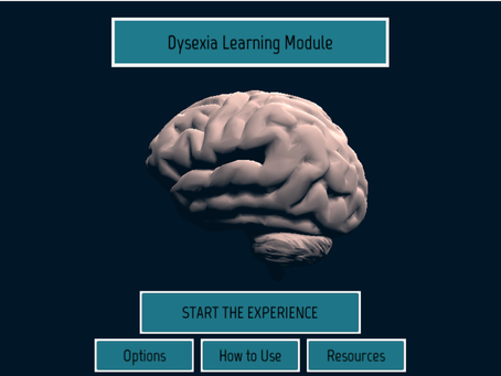 Take a Free Online Dyslexia Course From American University - This Week Only!