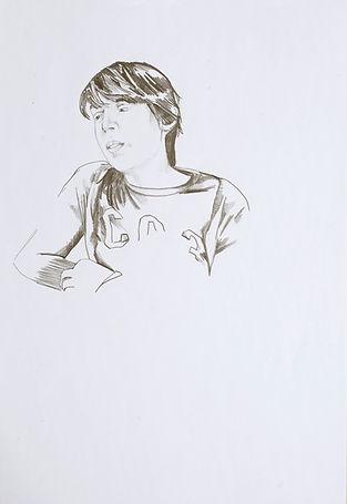 heidi moriot dessin youth art