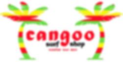 cangoo surfshop soulac sur mer/heidi moriot/logos