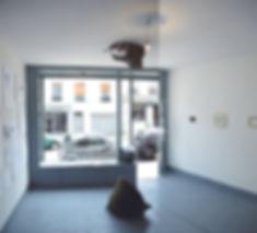 heidi moriot/artiste/installation/paris/soulac/fauteuil