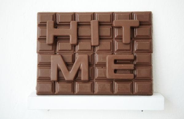 heidi moriot/artiste/soulac/paris/chocolat