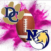 douglas county vs newnan Flag Football.j