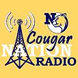 cougar nation radio football gold.png