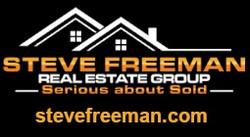 Seve Freeman Relestate Logo