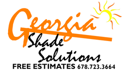 Georgia Shade Solutions -PHONE